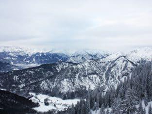 Station de ski Saint Gervais