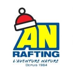 bon cadeau rafting