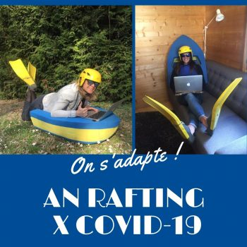 AN Rafting Covid-19
